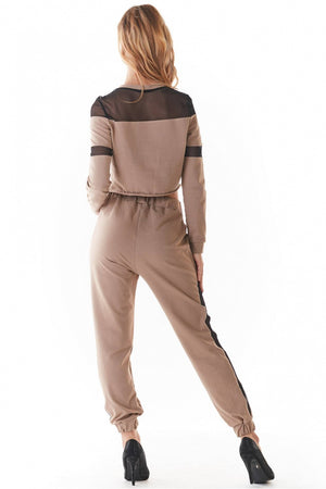 Tracksuit trousers model 147600 Infinite You