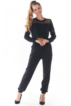 Tracksuit trousers model 147601 Infinite You
