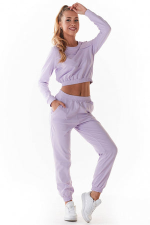 Tracksuit trousers model 147602 Infinite You