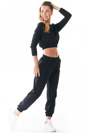 Tracksuit trousers model 147603 Infinite You