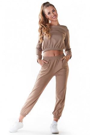 Tracksuit trousers model 147604 Infinite You