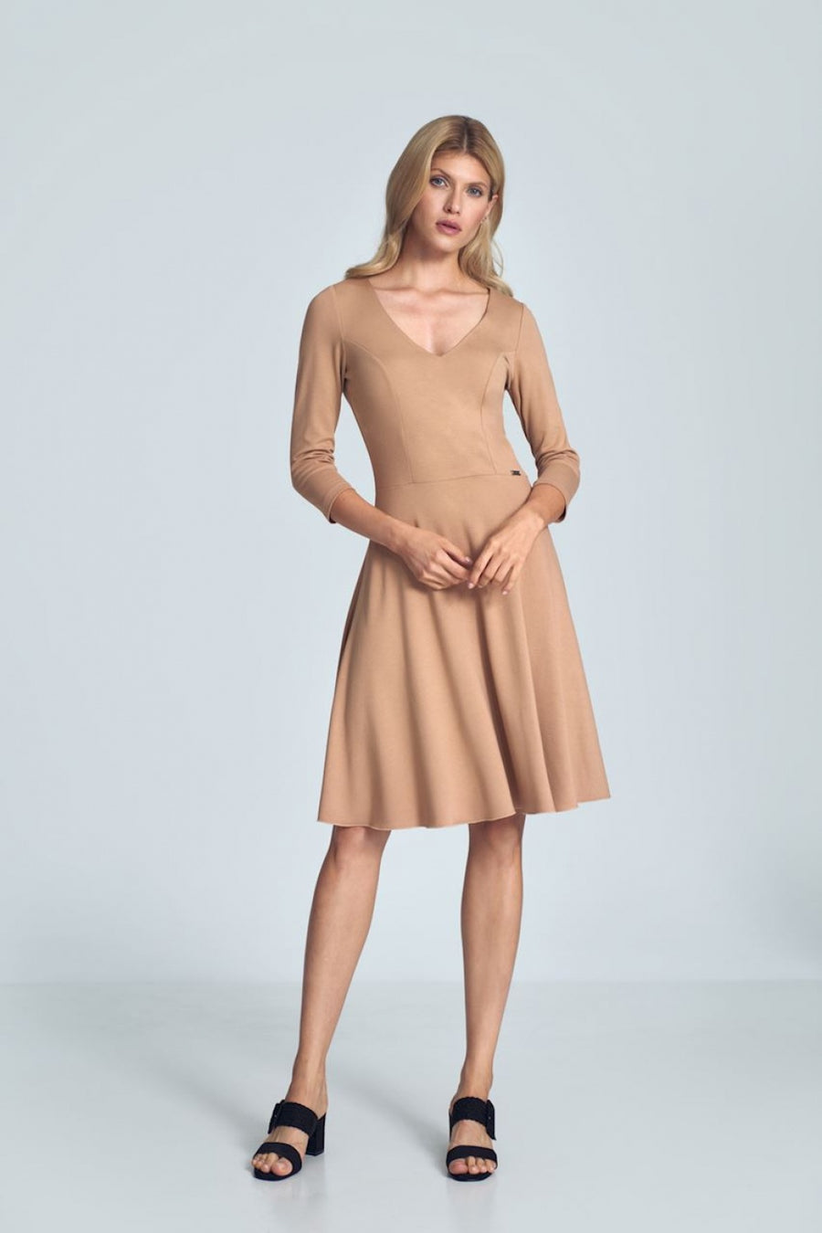 Cocktail dress model 147913 Figl