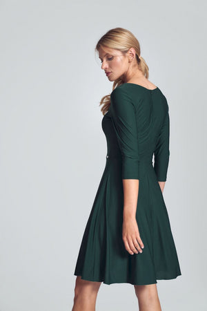 Cocktail dress model 147915 Figl