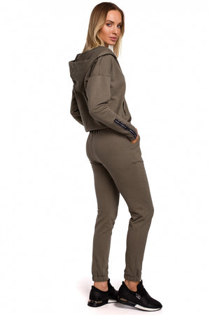 Tracksuit trousers model 147944 Moe