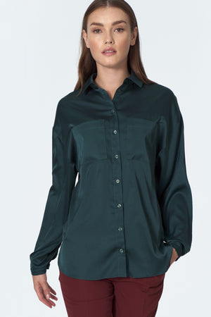 Long sleeve shirt model 148108 Nife