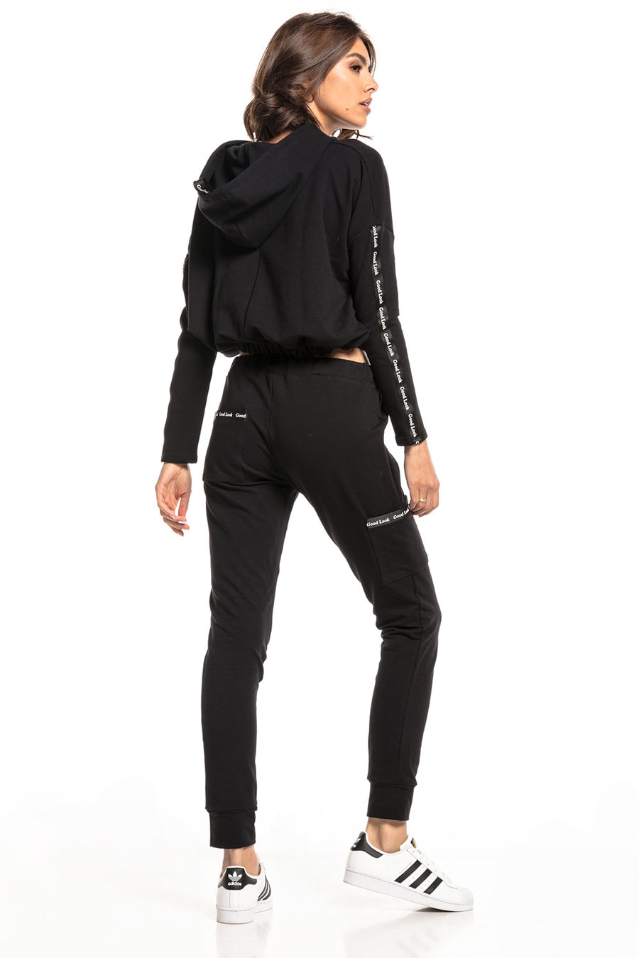 Tracksuit trousers model 148157 Tessita