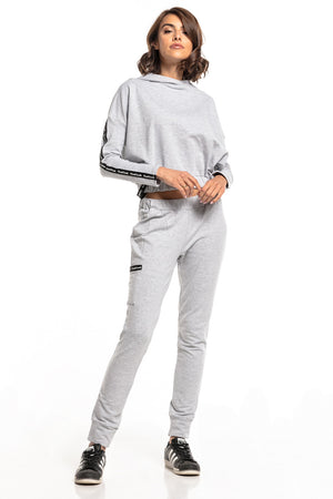 Tracksuit trousers model 148160 Tessita