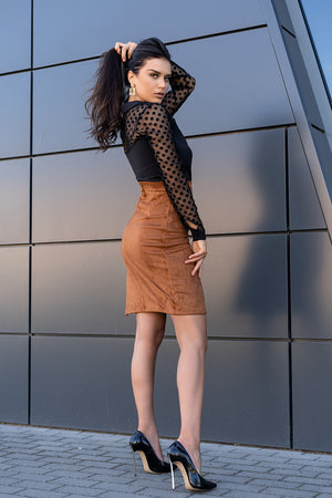 Skirt model 149063 Merribel