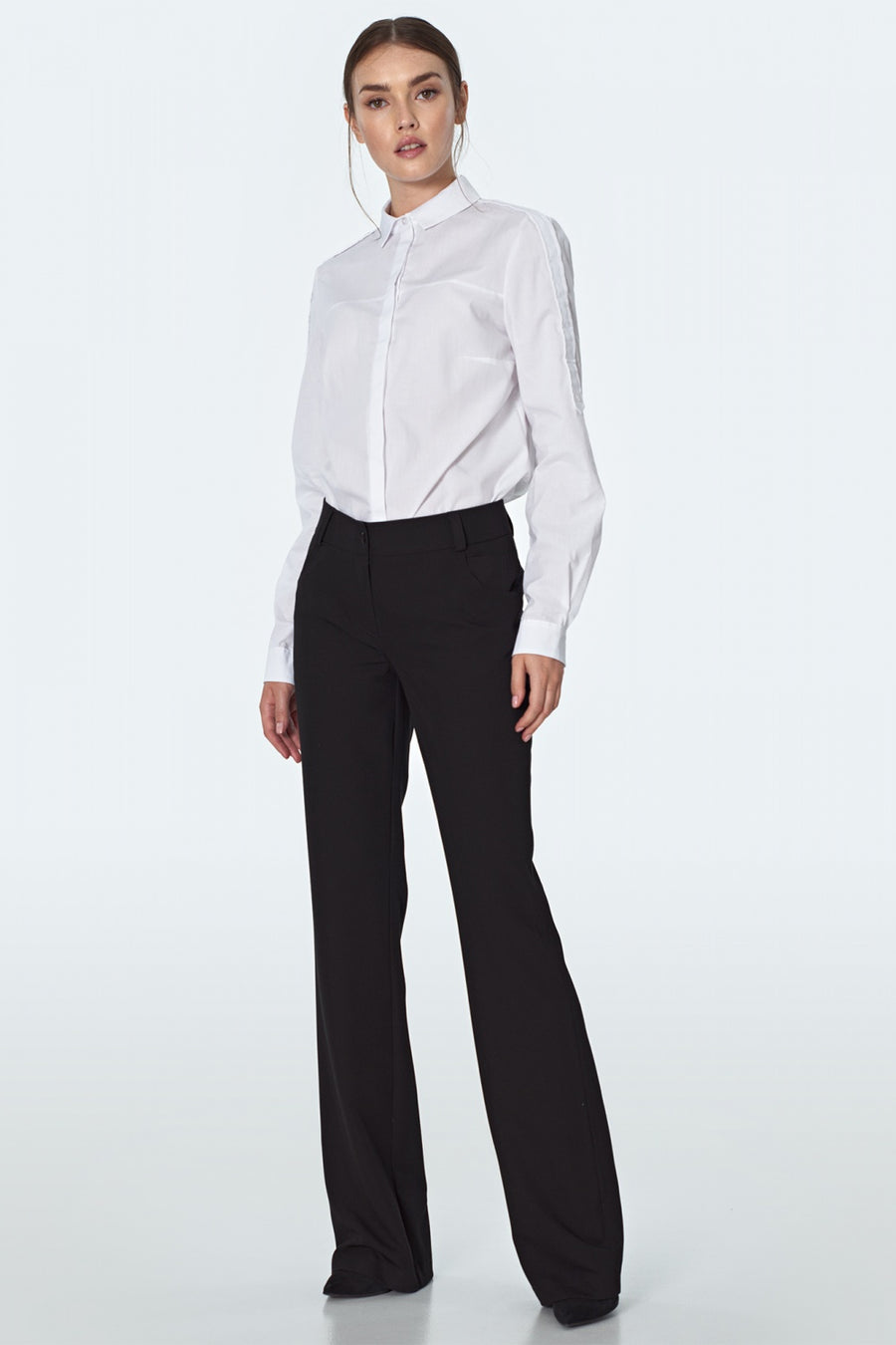 Trousers model 149556 Nife