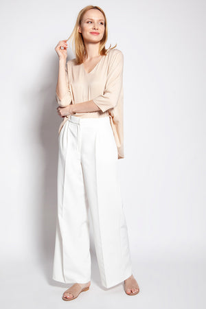Women trousers model 151148 Lanti