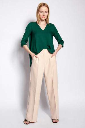 Women trousers model 151149 Lanti