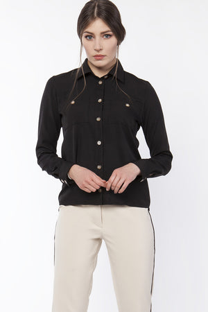 Long sleeve shirt model 151205 Lanti
