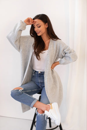 Cardigan model 152543 Lemoniade