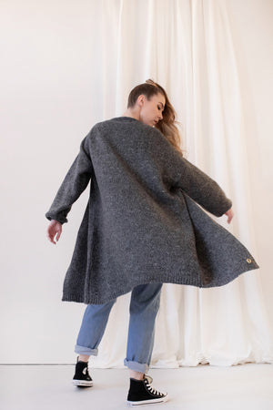 Cardigan model 152544 Lemoniade