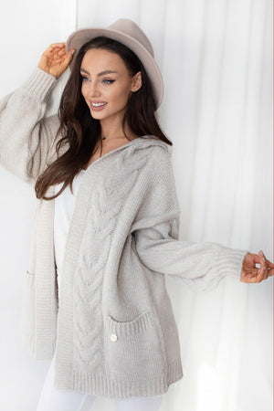 Cardigan model 152571 Lemoniade