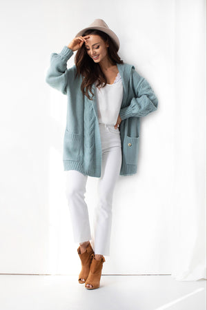 Cardigan model 152572 Lemoniade