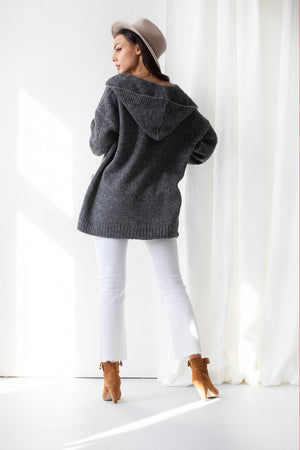 Cardigan model 152573 Lemoniade