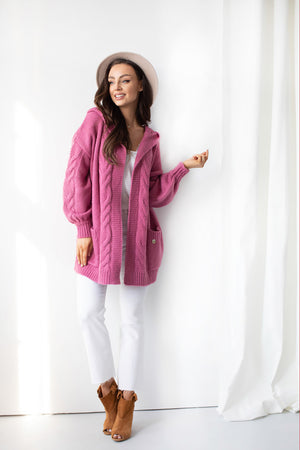 Cardigan model 152574 Lemoniade