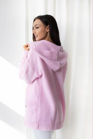 Cardigan model 152576 Lemoniade