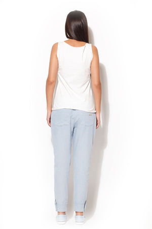 Women trousers model 43960 Katrus