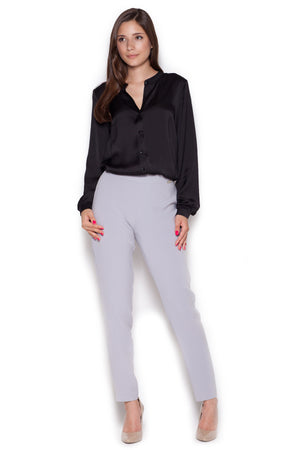 Women trousers model 44188 Figl
