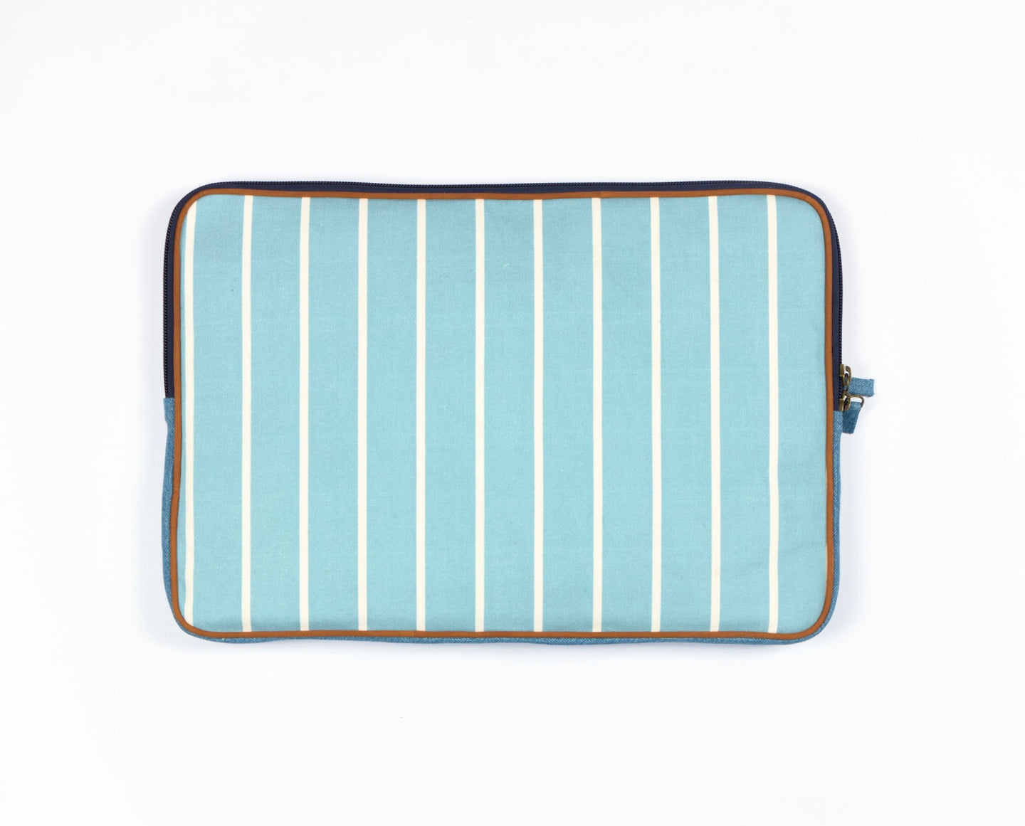 'Blue n White' Laptop Sleeve