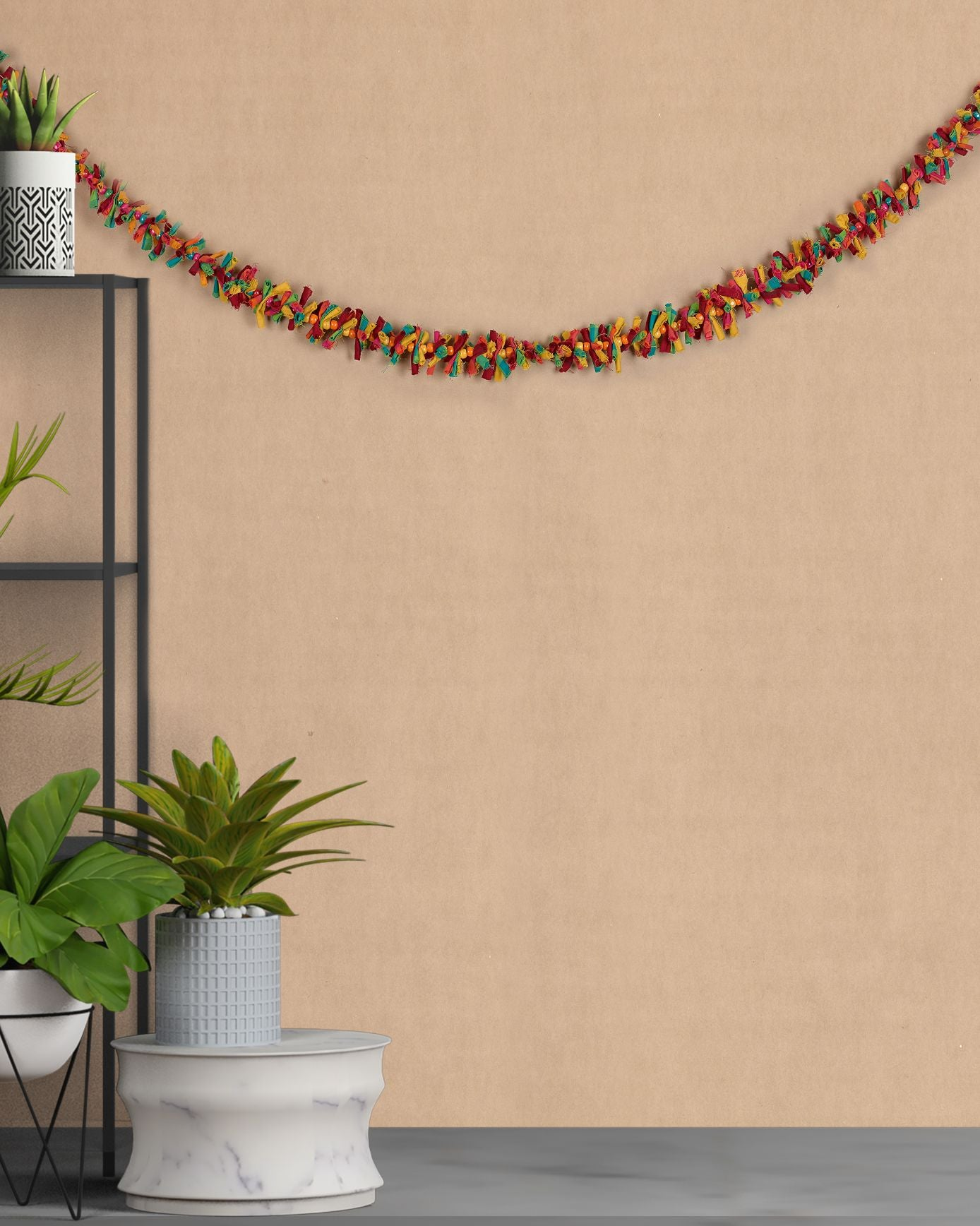 Rolly-Molly Decorative String
