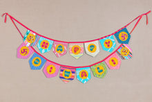 'Happy Diwali' Bunting
