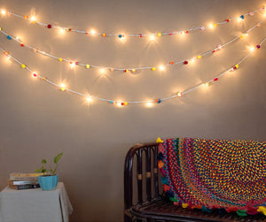 Dreamy Fairy Lights