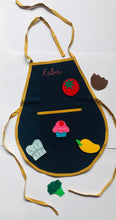 DIY Aprons for Kids