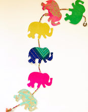 Elephant Decorative String