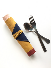 Roll-On Cutlery Holder