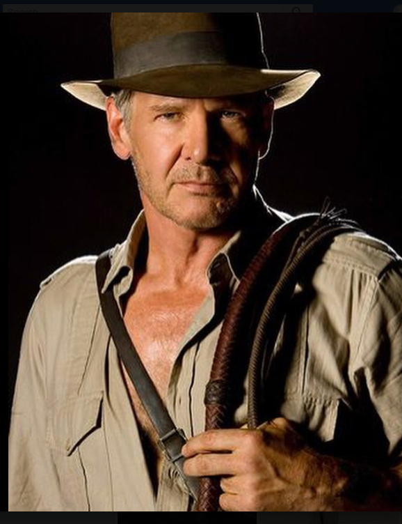 Harrison Ford Outback Hats. Coming Soon