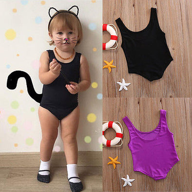 Toddlers Swimsuit