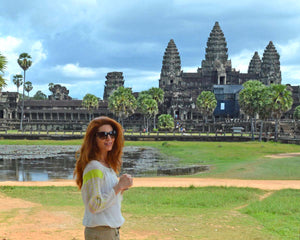 Cambodia: Serenity & Ancient Temples