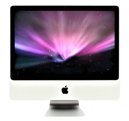 A1225 - iMac (24-inch, Early 2008)