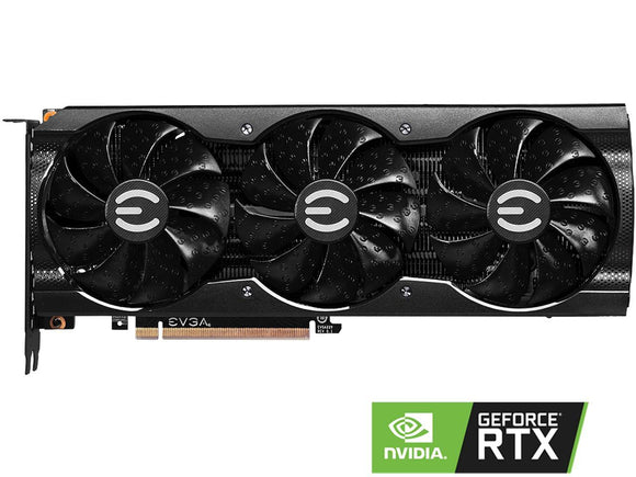 Carte Graphique EVGA GeForce RTX 3060 Ti FTW ULTRA GAMING Video Card