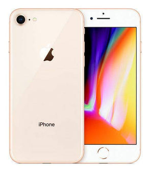 "Apple iPhone 8, GSM, débloqué 4,7"" (reconditionné), 64 GB"