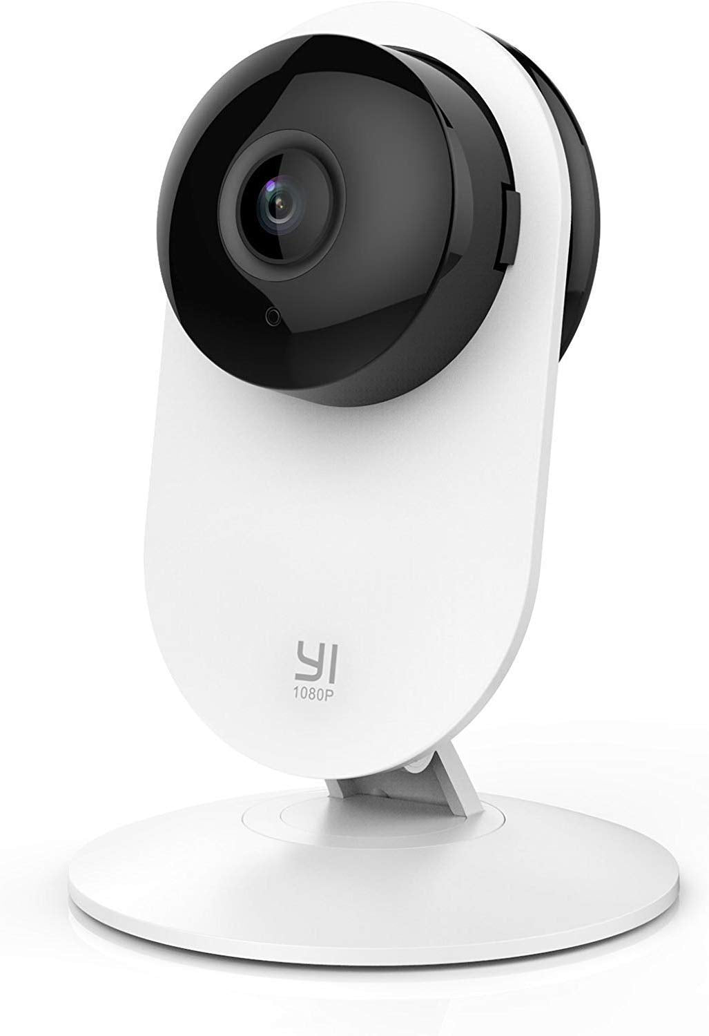 1080p Home Camera, Indoor Wireless IP Security Surveillance System