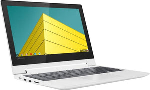 Lenovo Chromebook 2-in-1 Convertible 11.6 P