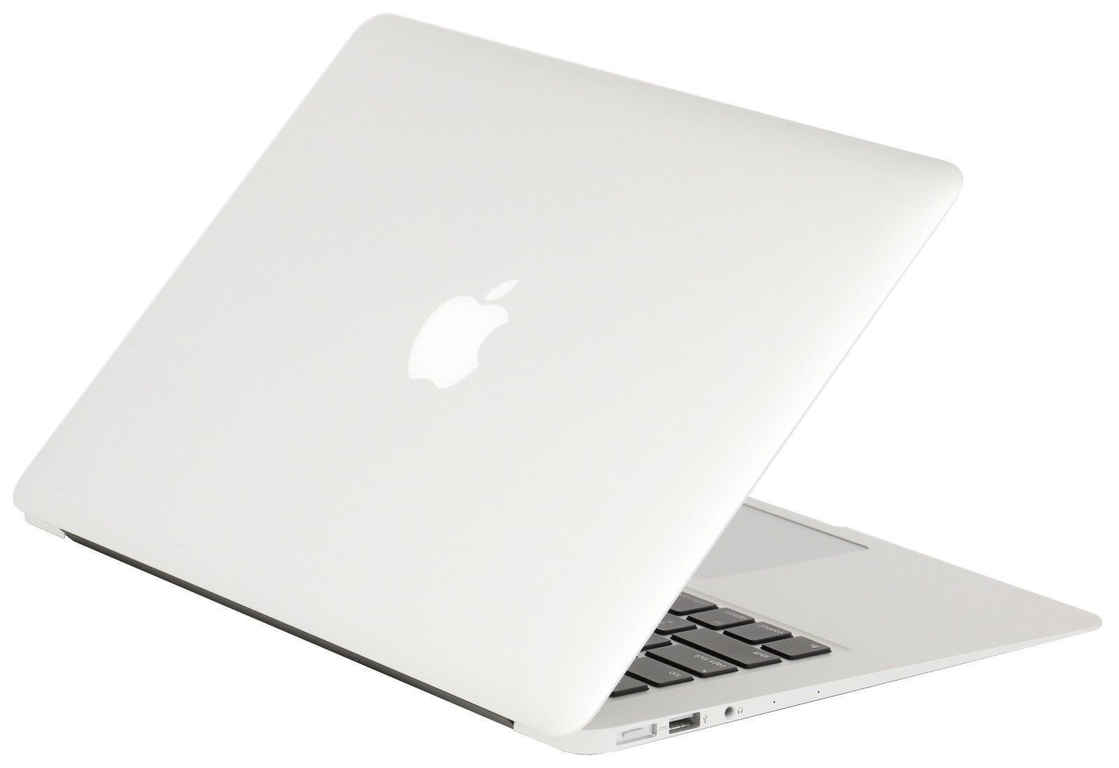 MacBook Air 13 Core i5 1.6GHZ, 8GB RAM 128GB SSD