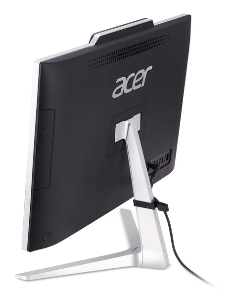 "Ordinateur tout en un Acer Aspire Z24-890-UR11 23.8"" Full HD Touch, Intel Core i5-8400T, 24GB  RAM"