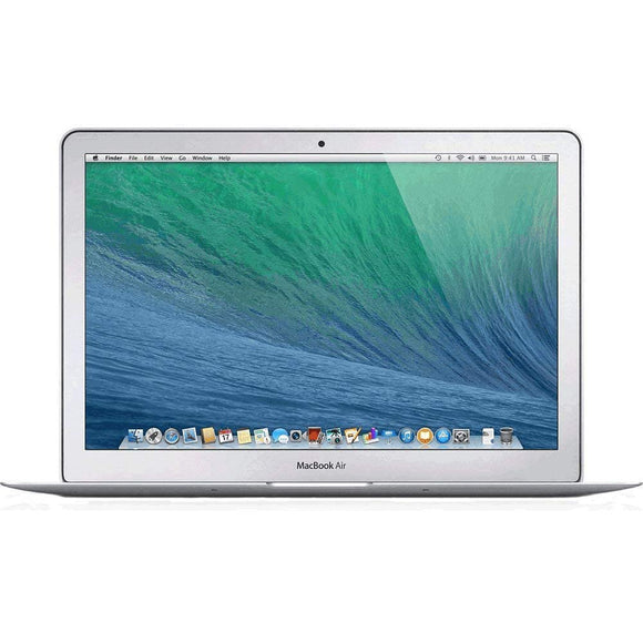 Apple MacBook Air 13.3-Inch 4GB 128 SSD Reconditionné