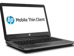 Ordinateur portable usagé HP PROBOOK MT41 AMD A4-4300
