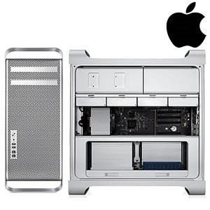"Apple Mac Pro ""Eight Cores"" 2.8GHz"