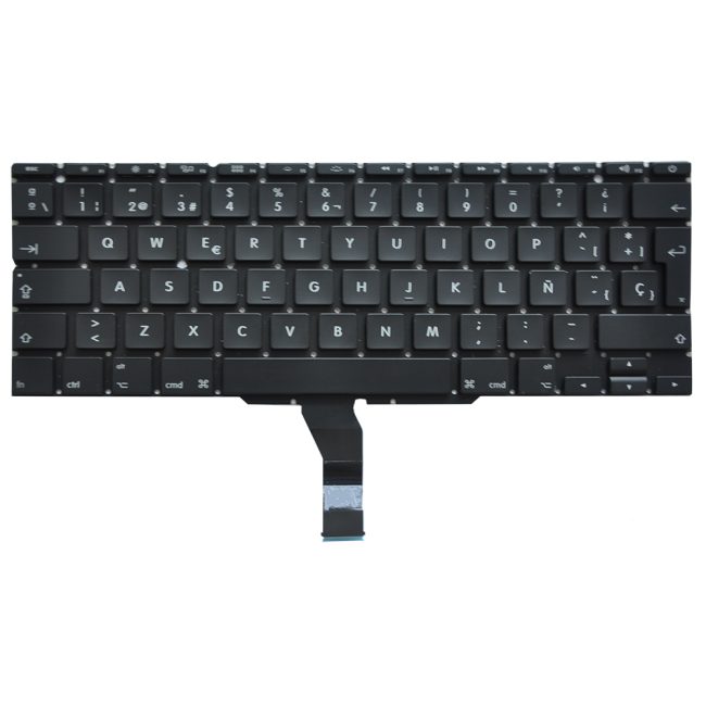 Keyboards Apple NEUF Remplacement de clavier sur MacBook Air 11 A1370