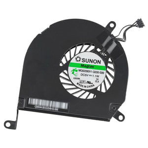 New Apple MacBook Pro 15 A1286 Late 2008 Mid 2009 2010 Early 2011 2012 Left CPU Fan 661-4952