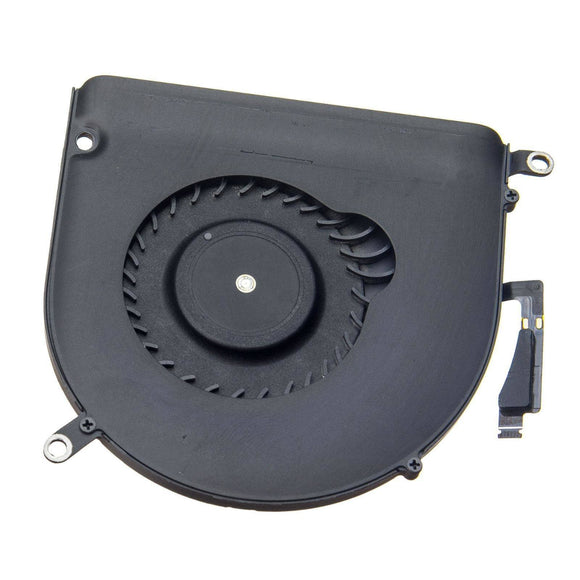New Apple Macbook Pro Retina 15 A1398 Mid 2012 Early 2013 MC975 MC976 MD831 ME664 ME665 Right CPU Fan 923-0091