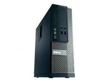 Ordinateur de bureau Dell 390 I5 2ND Gen remis à neuf