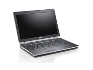 Ordinateur portable Dell Latitude E6410 I5 2.4GHZ